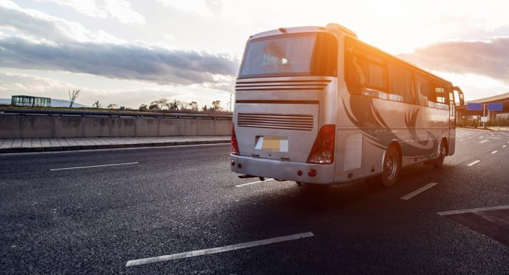 Foto 1 - La Junta aprueba el Proyecto de Ley de Transporte Público de viajeros por carretera