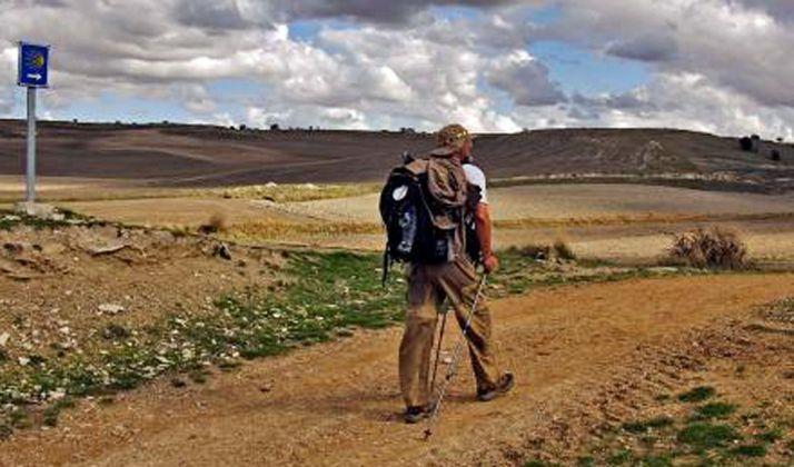 Foto 1 - En marcha el 'Programa de apertura de monumentos del Camino de Santiago Francés'