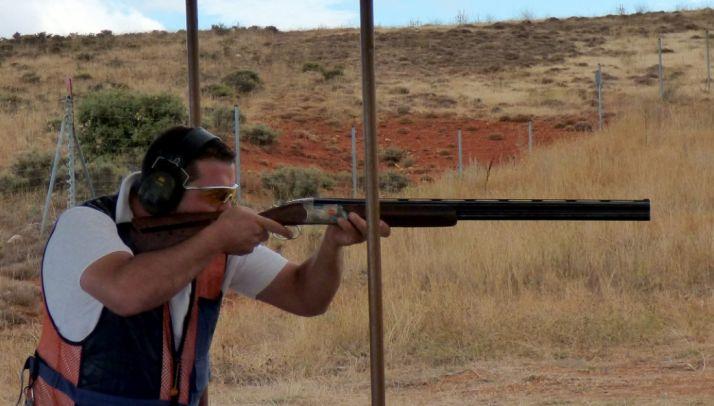 Foto 1 - El domingo, campeonato provincial de recorridos de caza en Castillejo