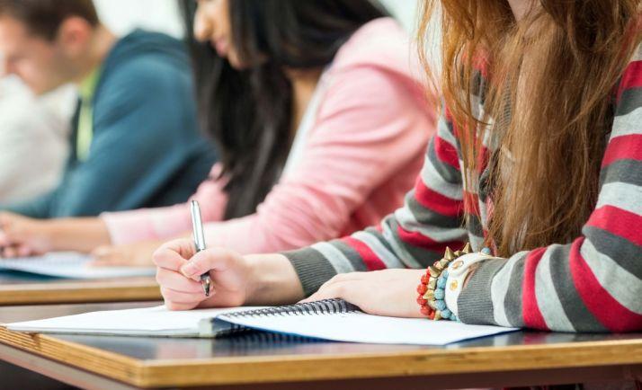 Foto 1 - El martes comienzan los exámenes de la EBAU