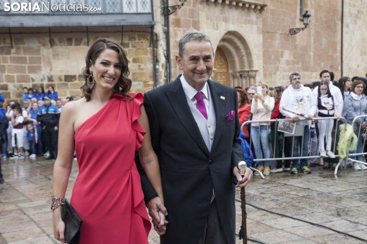 Miércoles el Pregón / María Ferrer