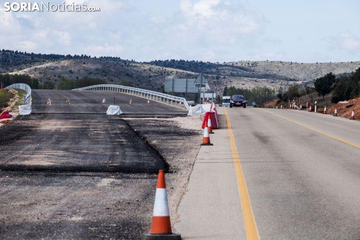 Autovía del Duero