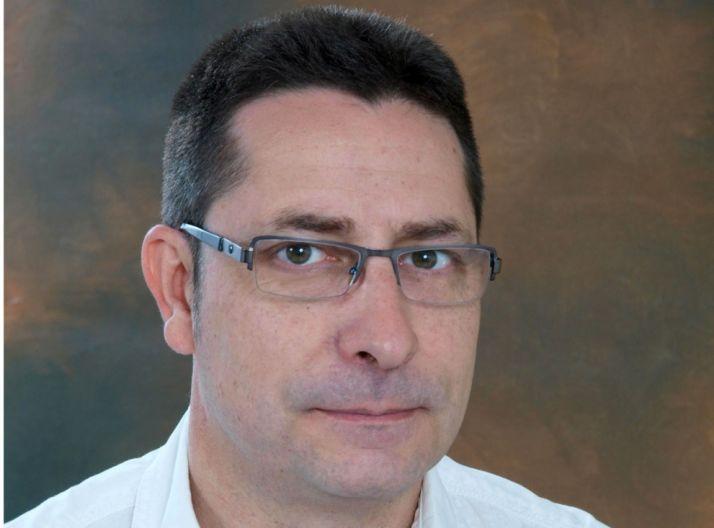 José Luis Sanjuán, en una imagen de archivo.