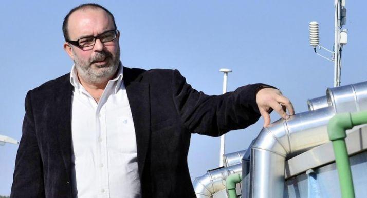 Miguel Latorre Zubiri, nuevo subdelegado del Gobierno