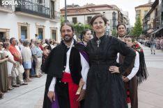 Domingo Calderas / María Ferrer