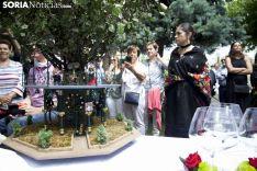 Foto 4 - Esmero y señorío este Domingo de Calderas