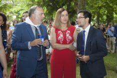 Foto 3 - Esmero y señorío este Domingo de Calderas