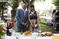 Foto 5 - Esmero y señorío este Domingo de Calderas