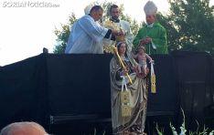 Una imagen de la coronación. /SN