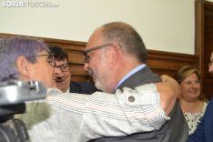 """Foto 5 - Latorre: """"Me siento un soriano más"""""""