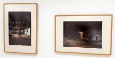 Dos de las imágenes de la exposición. /Jta.