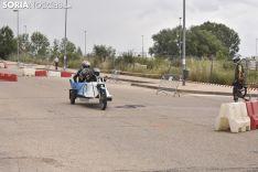 II Carrera de Autos Locos de Camaretas. /EM