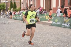 III Carrera Popular Diego Barranco. /EM