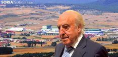 Emiliano Revilla, 90 años de compromiso con Ólvega.
