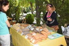Foto 2 - Mercado ecológico en la Dehesa