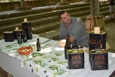 Foto 3 - Mercado ecológico en la Dehesa