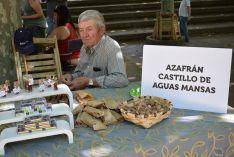 Foto 4 - Mercado ecológico en la Dehesa
