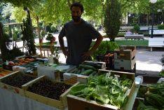 Foto 5 - Mercado ecológico en la Dehesa