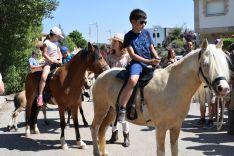 Foto 3 - Mucho ambiente y expectación en el Golmayo West