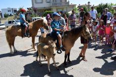 Foto 5 - Mucho ambiente y expectación en el Golmayo West