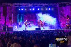 Una de las imágenes del festival.