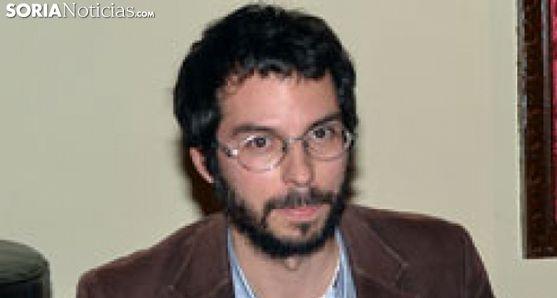 Miguel de Lózar, en una imagen de archivo. /SN