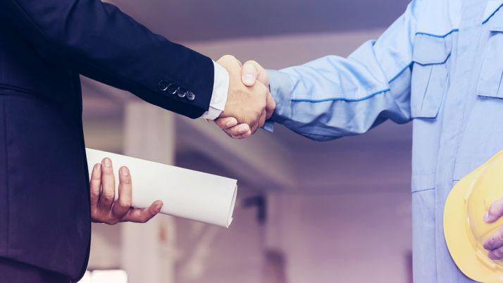 Foto 1 - Sindicatos y Cecale trasladan a CyL el acuerdo para recuperación de salarios que podría alcanzar a 400.000 trabajadores