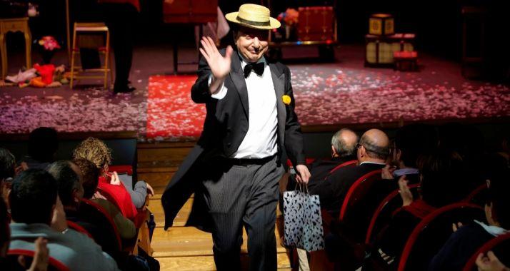 Foto 1 - La Junta resuelve la convocatoria de ayudas para compañías teatrales de Castilla y León