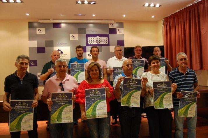 Vía Verde Santander-Mediterráneo