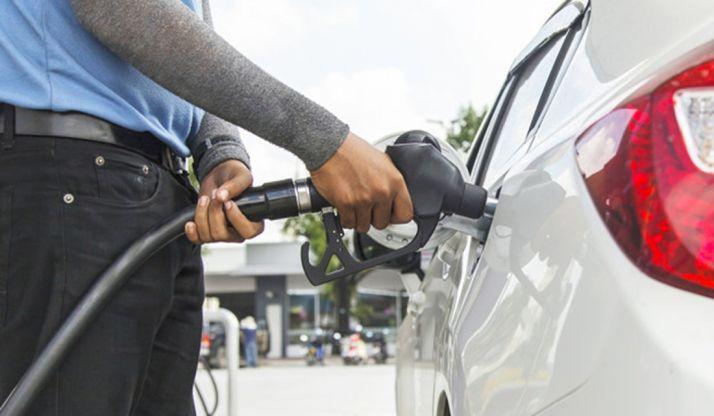 Foto 1 - La caída de ventas de diésel aumenta las emisiones medias de CO2 en el primer semestre en CyL