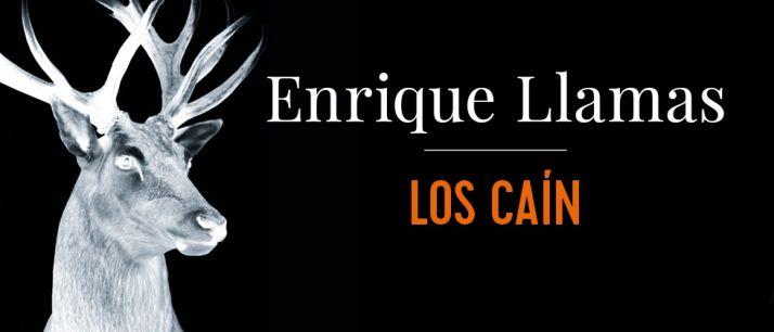 'Los Caín' de Enrique Llamas en el Club de Lectura del Casino