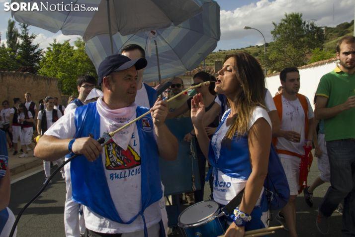 Lunes de Bailas / María Ferrer