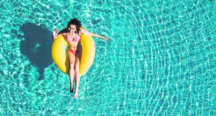 Foto 1 - Guía práctica para disfrutar de las piscinas de la provincia de Soria