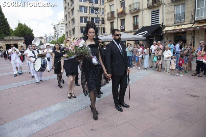 Lunes de Bailas /María Ferrer