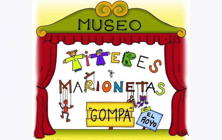 Foto 1 - Este viernes abre el Museo de títeres y marionetas de El Royo