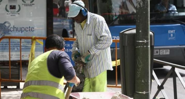 Foto 1 - El Gobierno intensificará las inspecciones de trabajo en sectores con mayor presencia de inmigrantes