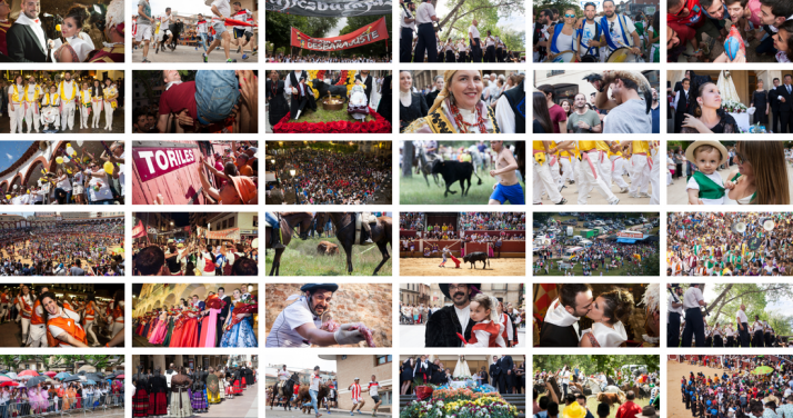 Las Fiestas de San Juan 2018 en 1.679 fotos