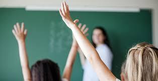 Foto 1 - España tiene más de 8 millones de estudiantes y casi 700.000 profesores en enseñanzas no universitarias