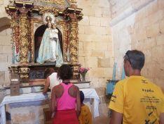 Romería de San Bartolomé en El Cañón