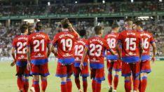 El Numancia de López Garai se estrena con un empate loco en Córdoba (3-3)
