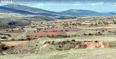 Imagen de archivo de los alrededores de Beratón.