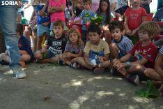 35ª Carrera de Caracoles de Peroniel. /EM