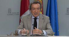 José Antonio de Santiago-Juárez, este jueves en rueda informativa. /Jta.