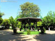 Árbol de la Música.