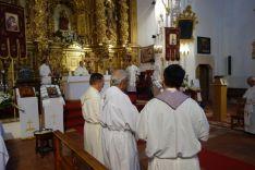 Día del misionero soriano. Diócesis Osma-Soria.
