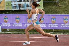 Marta Pérez. Sportmedia.es