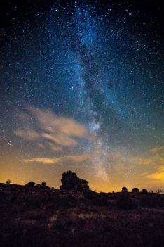 V edición de las Jornadas de Astronomía en San Felices
