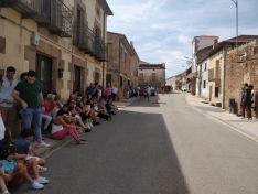 Foto 5 - Las fiestas del barrio de Las Casas, en imágenes