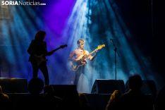 Imágenes de los conciertos del Stardust. Sara Roncal