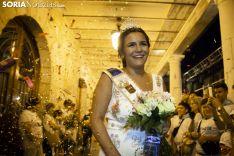Pregón Burgo de Osma / María Ferrer